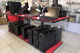 Alanya Bilgisayar ve Yedek Parça Satış