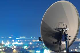 Alanya Uydu TV Sistemleri