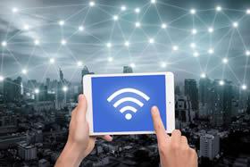 Alanya Wifi Network Sistemleri